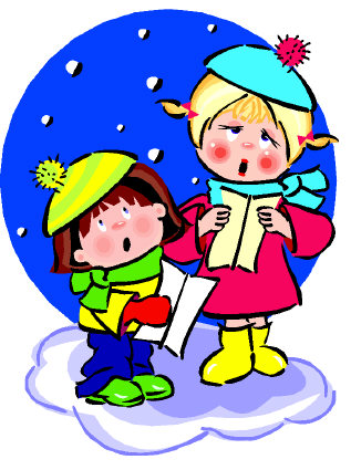 конкурсы на новый год для детей от 12-14