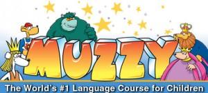 Мультфильм Muzzy in Gondoland