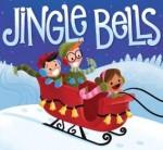 """Поем """"Jingle bells""""  со детьми бери английском языке"""