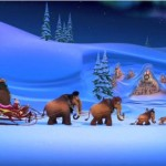 Ice Age A Mammoth Christmas