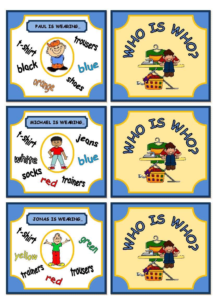 английский для детей тема знакомство