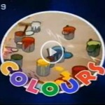19 Colors - Magic English