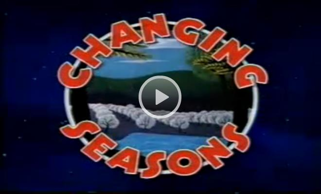 25 Changing Seasons - Magic English