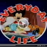 29 Everyday Life - Magic English - Disney