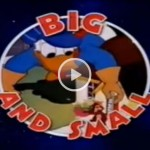 30 Big and Small - Magic English - Disney