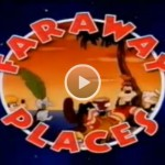 31 Faraway Places - Magic English - Disney
