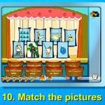 Игры с Muzzy ( Задание 10)