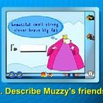 Игры не без; Muzzy ( Задание 0)