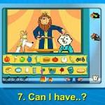 Игры с Muzzy ( Задание 7)