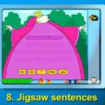 Игры с Muzzy ( Задание 8)