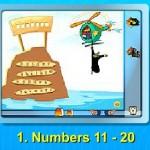 Muzzy games - 2 ( Задание 1)