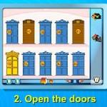 Muzzy games - 2 ( Задание 2)