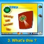 Muzzy games - 2 ( Задание 3)