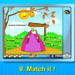 Muzzy games - 2 ( Задание 9)