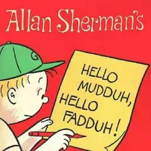 Hello Muddah, Hello Fadduh