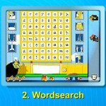 Muzzy games - 3 ( Задание 2)