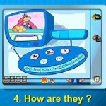 Muzzy games - 3 ( Задание 4)