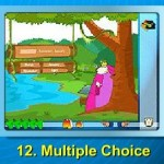 Muzzy Game-5 (Задание 12)