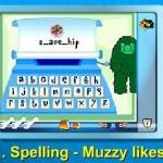 Muzzy Game-6 (Задание 11)