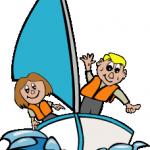Морская песня для детей на английском