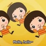 Hello - песня для детей на английском