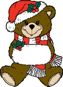 Christmas_Bear_Story