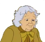 Emily's Granny