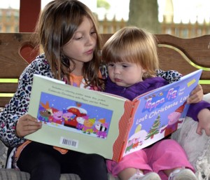 read-peppa-pig-and-the-lost-christmas-list