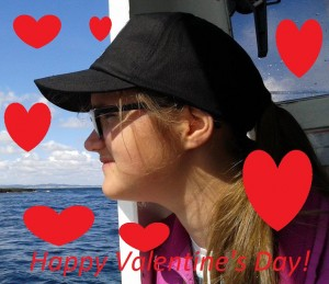 NatashaTalks Valentine