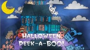 Halloween Peekaboo