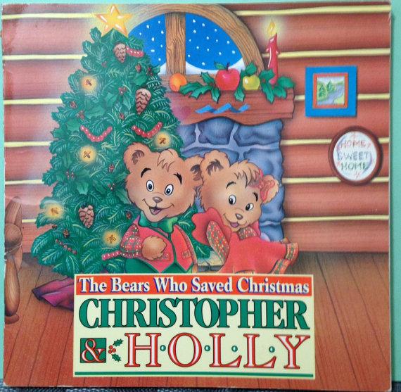 The Bears Who Saved Christmas.The Bears Who Saved Christmas Novogodnij Multfilm Na Anglijskom