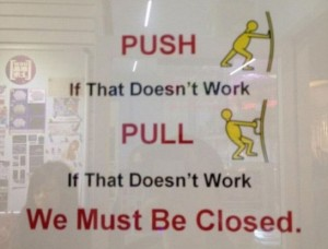push-or-pull