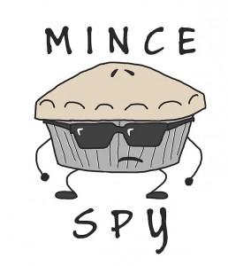 mince-spy