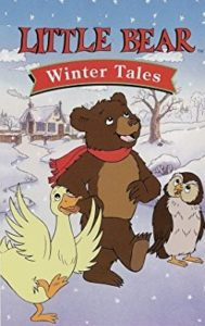 Little Bear. Winter Tales