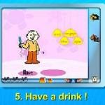 Muzzy games - 3 ( Задание 5)