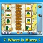 Muzzy games - 3 ( Задание 7)