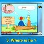 Muzzy games - 4 ( Задание 3)