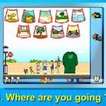 Muzzy games - 4 ( Задание 6)