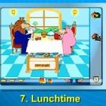 Muzzy games - 4 ( Задание 7)
