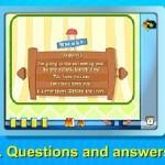 Muzzy games - 4 ( Задание 9)