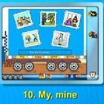 Muzzy Game-5 (Задание 10)