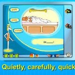 Muzzy Game-5 (Задание 5)