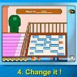 Muzzy Game-6 (Задание 4)